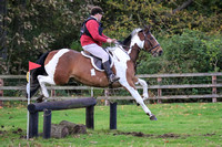 Bedale Hunter Trial 563