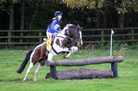 Bedale Hunter Trial 465