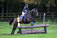 Bedale Hunter Trial 580