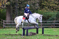 Bedale Hunter Trial 620
