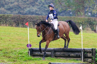Hurworth Hunter Trial 331