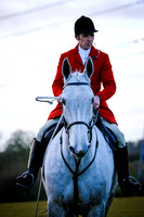 Hurworth Hunt 40