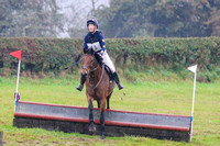 Hurworth Hunter Trial 330