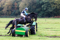 Hurworth Hunter Trial 185