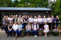2015 National Ladies Shooting Day - Thimbleby