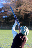 Studley Royal Ladies Shoot 016