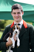 Stokesley Farmers Beagles Puppies