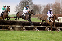 Hurworth Point to Point 014
