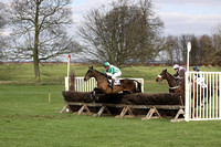 2011 Hurworth Hunt Point to Point
