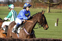 Hurworth Point to Point 008