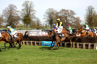 Bedale Point to Point 006