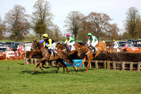Bedale Point to Point 008