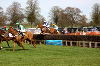 Bedale Point to Point 011
