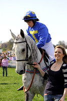 Bedale Point to Point 014