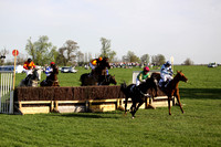 Bedale Point to Point 012