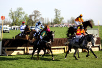 Bedale Point to Point 005