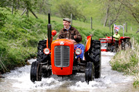 Tractor Rally 175