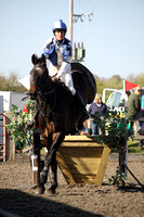 Hurworth Good Friday Show Cross 016