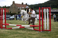 2013 Osmotherley Show - Showing Classes & Show Jumping