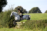 Hurworth Hunt Hedge Hop 434