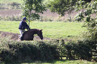 Hurworth Hunt Hedge Hop 449
