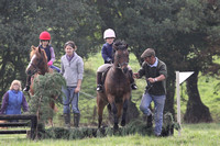 Hurworth Hunt Hedge Hop 005