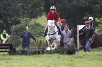 Hurworth Hunt Hedge Hop 004