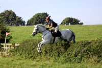 Hurworth Hunt Hedge Hop 447