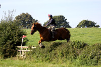 Hurworth Hunt Hedge Hop 439