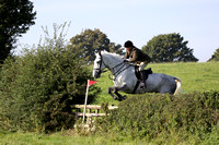 Hurworth Hunt Hedge Hop 433