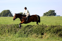 Hurworth Hunt Hedge Hop 444