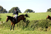 Hurworth Hunt Hedge Hop 437