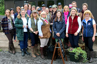 2016 National Ladies Shooting Day - Thimbleby