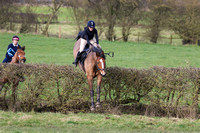 Hurworth Hunt 19