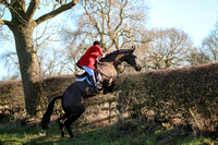 Hurworth Hunt 110