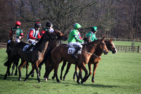 Hurworth Point to Point Mens Open Race 018