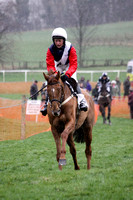 Hurworth Point to Point Ladies Race 009
