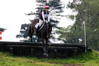Hurworth Hunter Trial 276