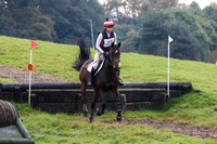 Hurworth Hunter Trial 281