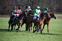 Hurworth Point to Point Mens Open Race 017