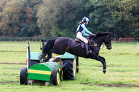 Hurworth Hunter Trial 186