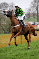 Hurworth Point to Point Ladies Race 005