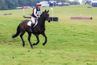Hurworth Hunter Trial 282