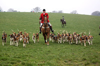 Hurworth Hunt 132