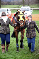 Hurworth Point to Point Maiden Div II 005