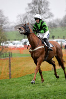 Hurworth Point to Point Ladies Race 003
