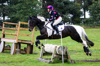 Hurworth Hunter Trial 193