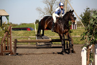 Hurworth Good Friday Show Cross 012