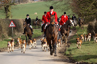 Hurworth Hunt 349