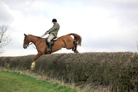 Hurworth Hunt Hedge Hop 003